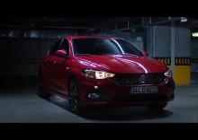 Yeni Fiat Egea Tanıtım Filmi Havadan FLYLINE ile Çekildi