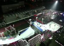 Fis Dünya Snowboard Şampiyonası